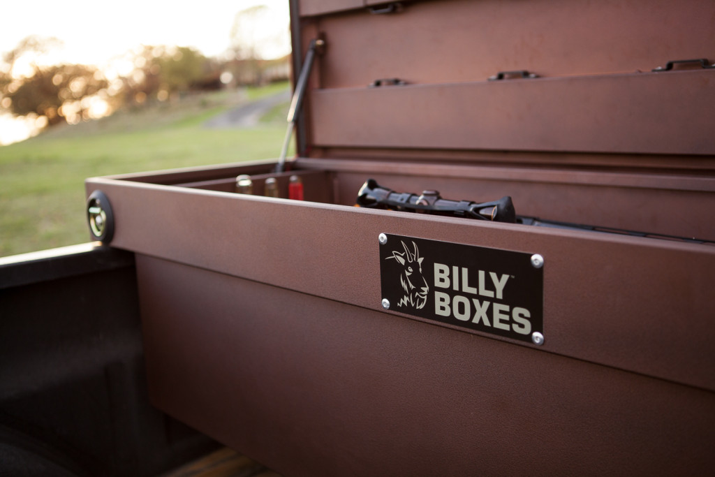 Locking Truck Bed Covers >> Expect More from Your Toolbox. | Billy Boxes