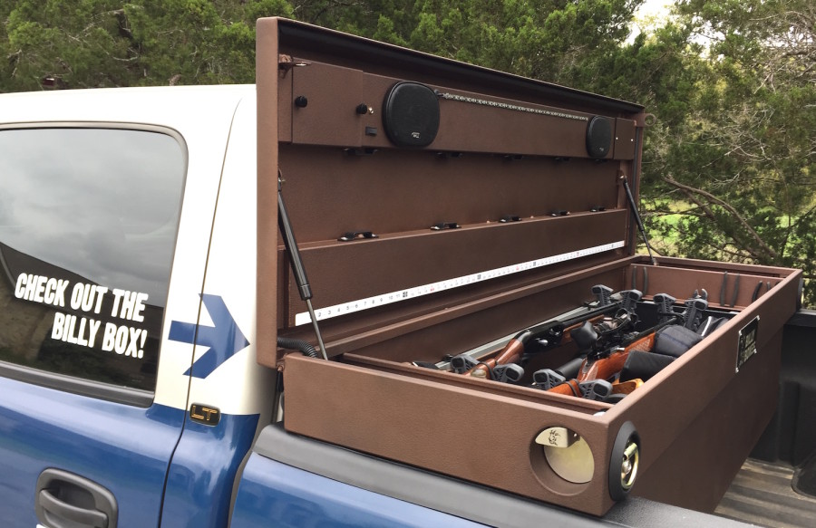 Truck Bed Tool Box With Drawers >> Expect More From Your Toolbox Billy Boxes